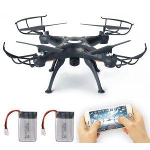 lamaston camera drone