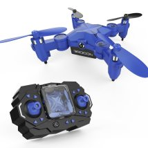 mini spinning drone