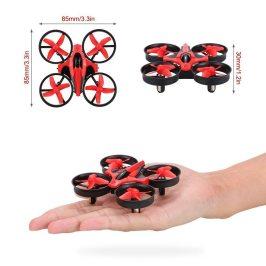 GOOLRC Mini-drone