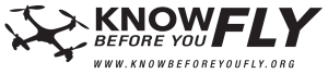 know before you fly logo