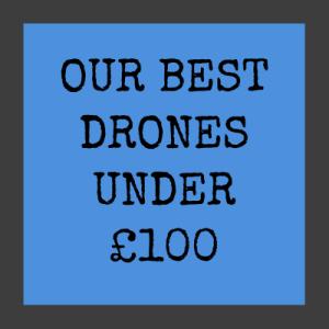 drones under 100 ad