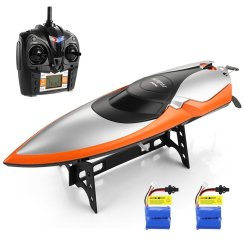 rc boat for kids