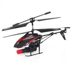 red 5 radio controlled helicopter
