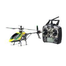 radio controlled chopper