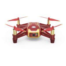 tello iron man drone