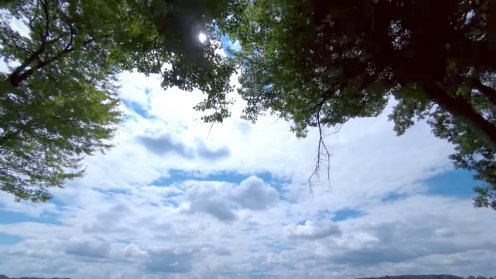 GoPro Karma Drone with Follow Me and Look Up feature 8