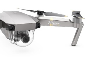 Mavic Pro Platinum New Propellers and new electronic speed controllers dronedj 8