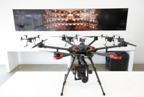 New DJI drone store opening today in Costa Mesa, Orange County 4