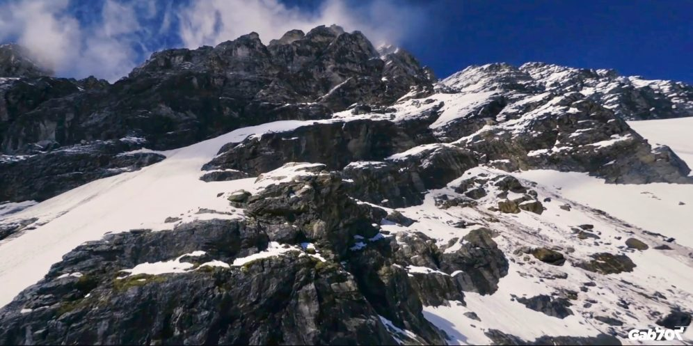 "Have you ever wondered what it's like to soar like a bird along mountaintops in the Swiss Alps? Very few people get to see the snow-capped mountains this way. However, this amazing drone video ""Elevations"" brings it right to your screen."