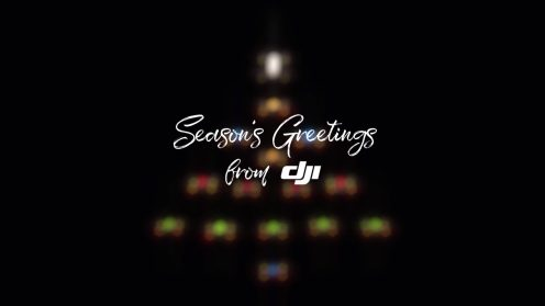 """Very early in November, DJI published a video on YouTube called: """"DJI - Happy Holidays From Spark"""". Most of the viewers on YouTube seemed to appreciate the Season's Greetings from DJI, although some said it may have been a little early. One commenter noticed that around the 0:06 mark the video clip showed the camera and gimbal on the Spark moving from left to right (yaw), which is sort of interesting because the camera on the Spark does not, in fact, move sideways at all. It is a 2-axis mechanical gimbal that only allows for pitch and roll movements. All other cameramovements involve de drone moving as a whole. This is where the Spark differs from, for instance, the Phantom 4 Proand Mavic Pro drones."""