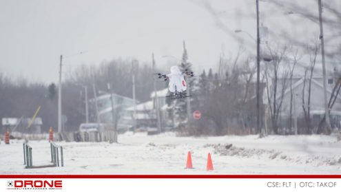 Transport Canada granted permission to the company Drone Delivery Canada to start testing drone deliveries in the Northern Canadian Communities of Moose Factory and Moosonee, Ontario. Toronto basedDrone Delivery Canada made its firstsuccessfulflights earlier this month in a partnership withMoose Cree First Nation. The partnership aims to establish a drone delivery service that would bring food, medical supplies and other necessities to the island of Moose Factory in the Moose River.