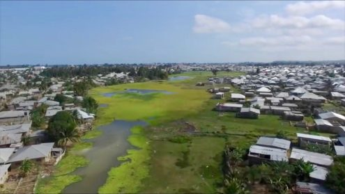 Drones are taking the fight to malaria carrying mosquitos in Tanzania 0002