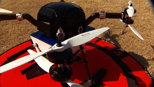 FAA approves ATT's COW drone for Puerto Rico0023