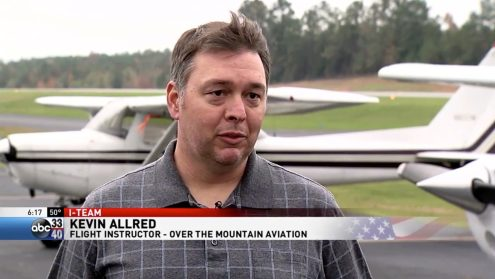 Multiple drone incidents at Alabama's busiest airport0003