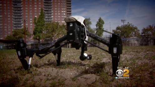 NYPD is hunting rogue drones in New York City 0003