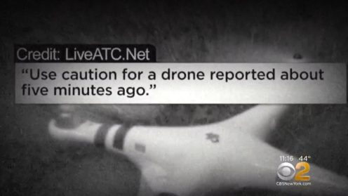 NYPD is hunting rogue drones in New York City 0009