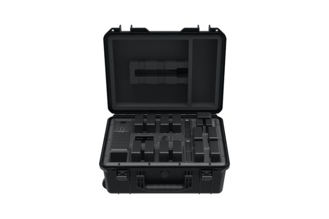 DJI introduces new DJI Battery Station for professional filmmakers 0006