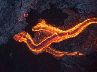 Drone melted but amazing photos of hot lava were worth it 0001