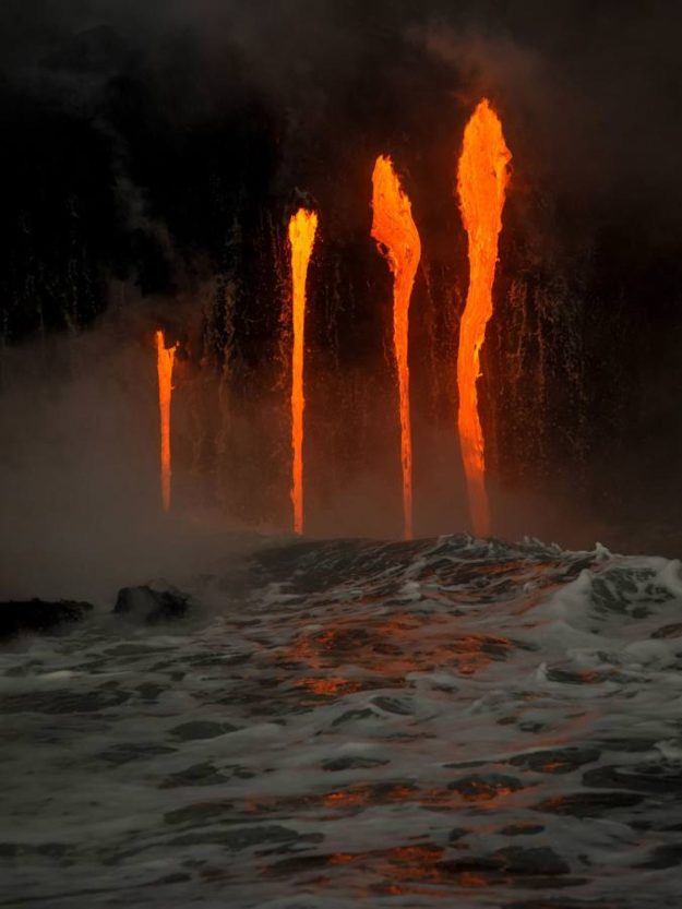 Drone melted but amazing photos of hot lava were worth it 0006