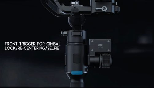 All-new DJI Ronin-S will be a game changer if DJI prices it right 15