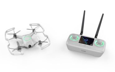 UVify is back with a 60MPH micro race drone, the Oori 0003