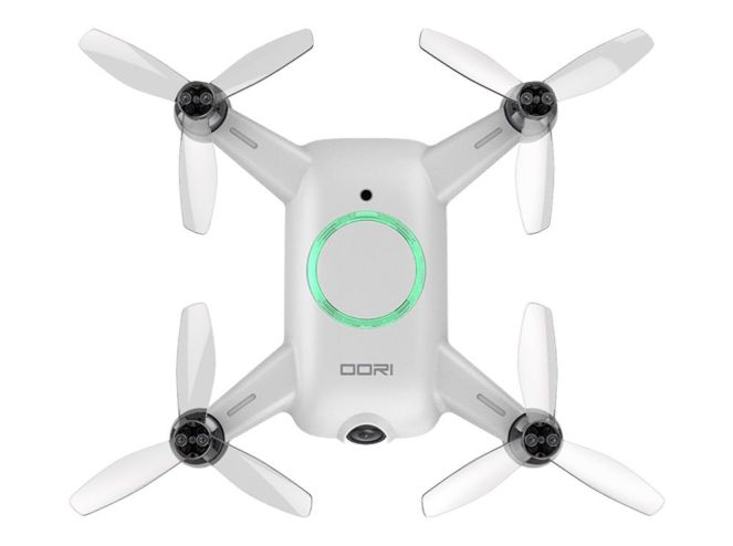 UVify is back with a 60MPH micro race drone, the Oori 0008