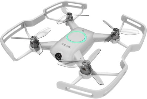 UVify is back with a 60MPH micro race drone, the Oori 0011