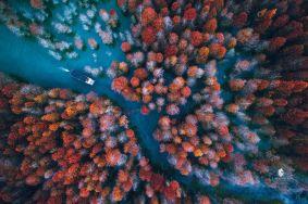 Amazing drone photos from DJI's SkyPixel contest winners 0006