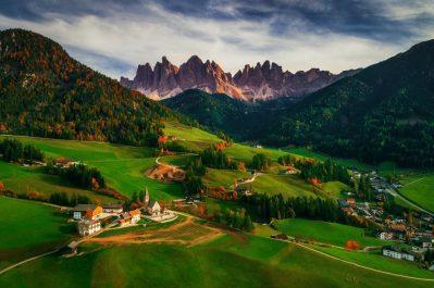 Amazing drone photos from DJI's SkyPixel contest winners 0024