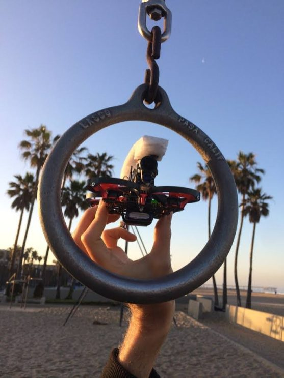 Muscle-Up, this one-take drone video will blow you away 4