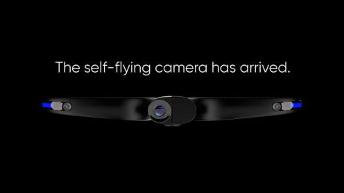 The new Skydio R1 drone. Years ahead of DJI's APAS and ActiveTrack 0004