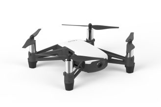 The Ryze Tello toy-drone is now available at DJI store 3