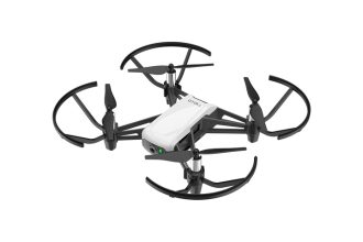 The Ryze Tello toy-drone is now available at DJI store 4