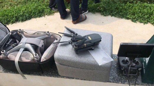 New photos of the upcoming DJI Phantom 5 drone 2