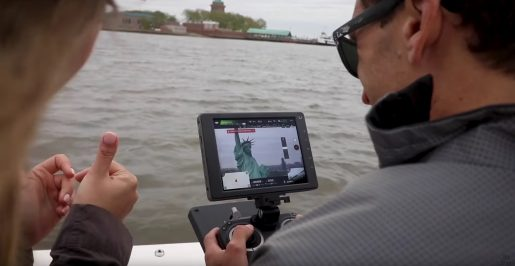 Casey Neistat's latest, amazing drone video of the Statue of Liberty in New York ignites discussion over FAA drone rules 0
