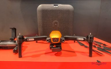 Autel Robotics finally releases the foldable EVO drone. Should DJI be worried?