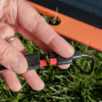 DroneDJ review of the Jackery 240W Battery Charger and Solar Panel 0008