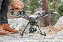 Yuneec introduces the Typhoon H Plus with Intel RealSense™ and other new and upgraded features 0001
