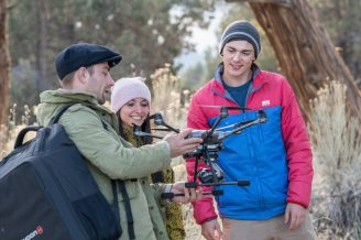 Yuneec introduces the Typhoon H Plus with Intel RealSense™ and other new and upgraded features 0004