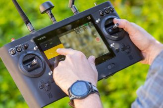 Yuneec introduces the Typhoon H Plus with Intel RealSense™ and other new and upgraded features 0006