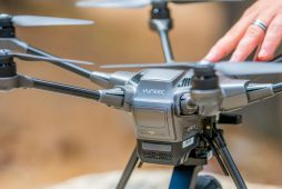 Yuneec introduces the Typhoon H Plus with Intel RealSense™ and other new and upgraded features 0007