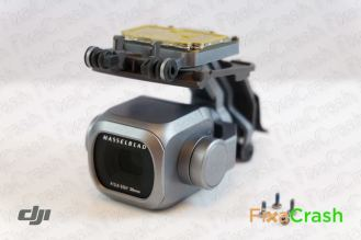 DIY - How to swap the camera on your DJI Mavic 2 drone yourself(2)