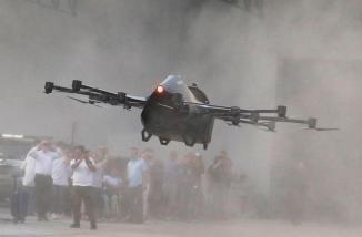 A passenger drone from Philippine inventor aims to cut travel time in half 0006