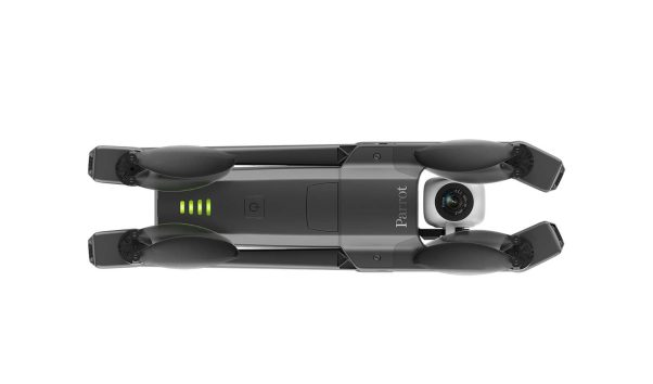 Parrot launches ANAFI Work drone at InterDrone show in Las Vegas 0003