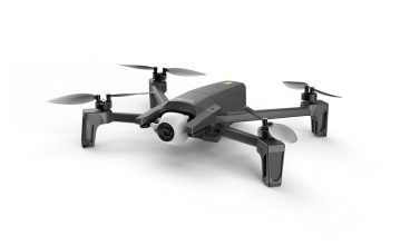 Parrot launches ANAFI Work drone at InterDrone show in Las Vegas 0011