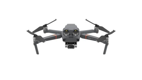 Mavic 2 Enterprise Dual Spotlight Front