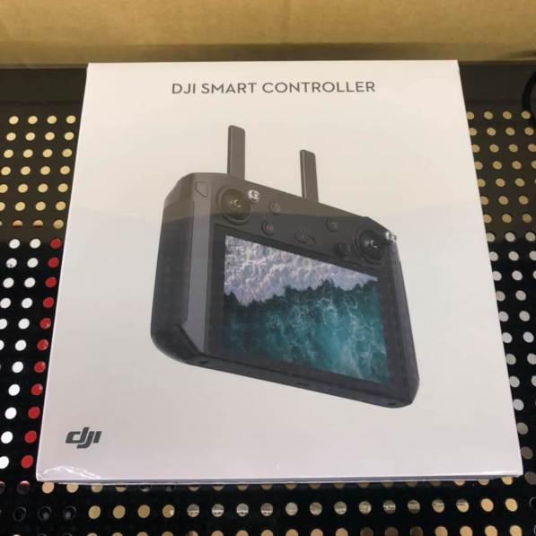 DJI Smart Controller looks great but when will it ship 0002