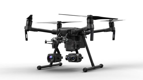 DJI's Matrice 200 V2 and Flighthub Enterprise for next level drone operations 1001 copy