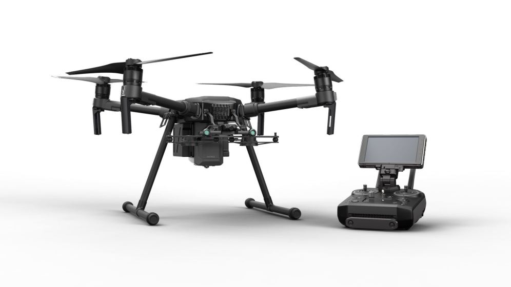 DJI's Matrice 200 V2 and Flighthub Enterprise for next level drone operations 1002 copy