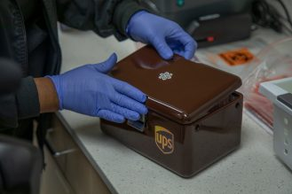 UPS and Matternet are using drones to deliver medical samples 4